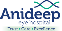 Anideep Eye Care Hospital -