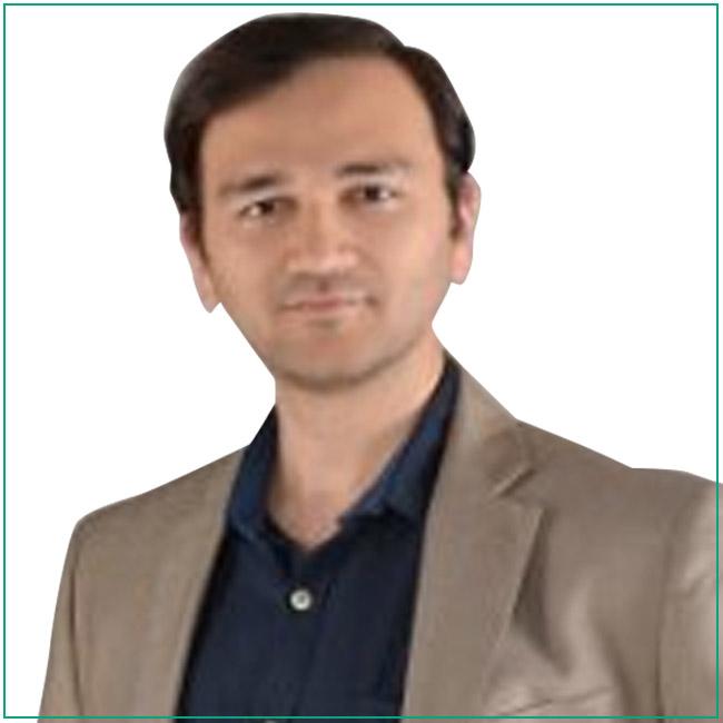 Dr. Hardik Parikh